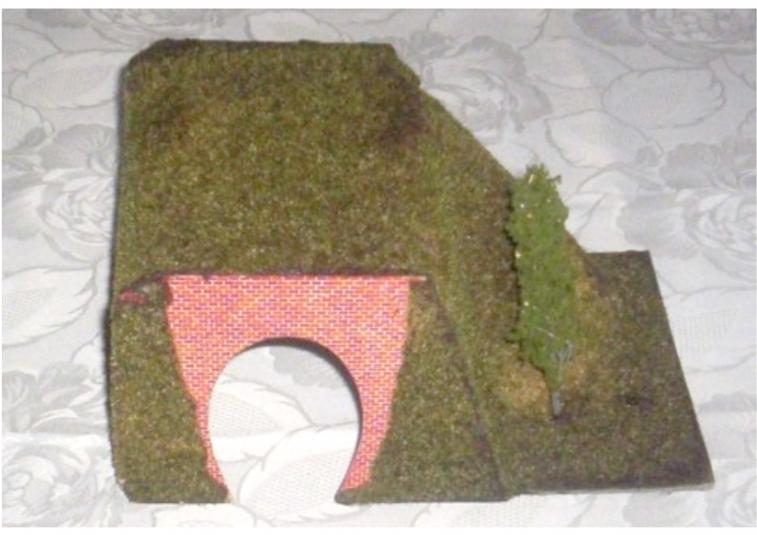 tunnel print 2